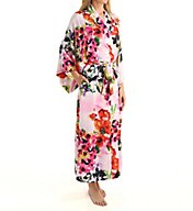 Natori Waterspring Printed Robe Z74287