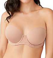 Wacoal The Red Carpet Full-Busted Strapless Bra 854119